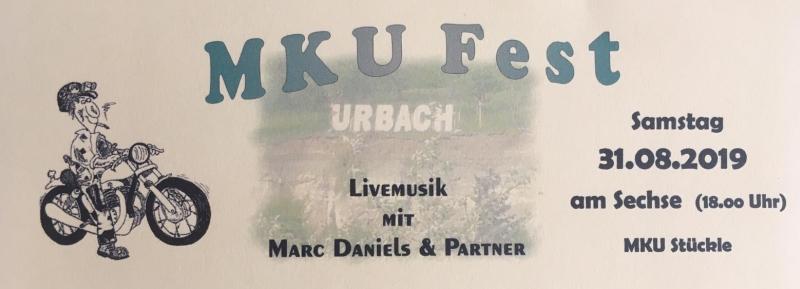 MKU Fest
